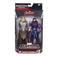 Marvel Legends Infinite Series Hawkeye Figure