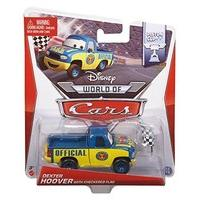 Mattel Disney/Pixar Cars Dexter Hoover 2 Diecast Vehicle