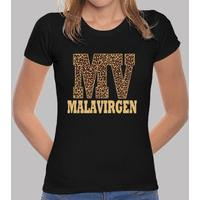 malavirgen leopard