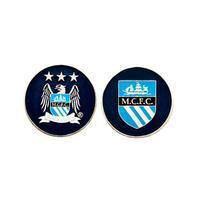 Manchester City F.C. Ball Marker