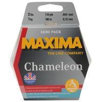 Maxima Chameleon Fishing Line