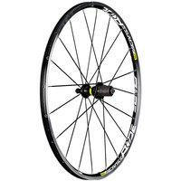 Mavic Crossride UB MTB Rear Wheel 2017