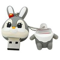 Memory Drive with Rabbit Design