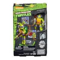 Mega Bloks - Teenage Mutant Ninja Turtles Collector Figure - Donatello (dmw23)