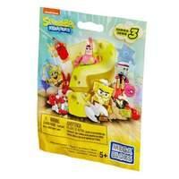 Mega Bloks - Spongebob Squarepants Series 3 Minifigures