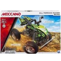 Meccano: All-terrain Vehicle Model Set