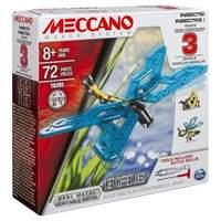 Meccano Insects Model Set