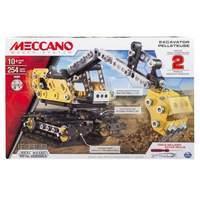 Meccano Escvatore 254 (6027036)