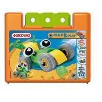 Meccano Mini Build and Play Case (Colour may vary)