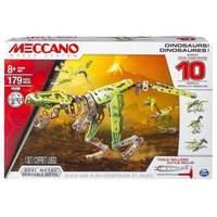 Meccano Adventures Dinosaurs (6026717)