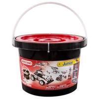 Meccano 150 Parts Construction Bucket
