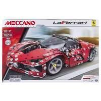 Meccano Ferrari La Ferrari Building Set (6032900)