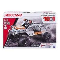 Meccano 10 Model Set Truck!