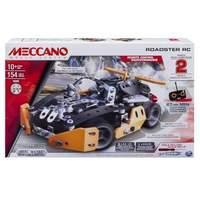 Meccano Sports Roadster RC Building Set (6028127)