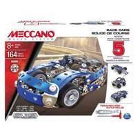 Meccano 5 Model Set Car Building Set (6028434)