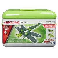 Meccano Junior Toolbox Insect Mania