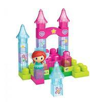 Mega Bloks First Builders Lil\' Princess Sparkling Tower