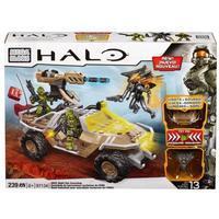 Mega Bloks Halo UNSC Night Ops Gausshog