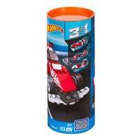 Mega Bloks Hot Wheels T-blast Playset