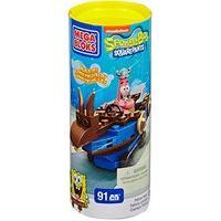 Mega Bloks Spongebob Squarepants Patrick Racer