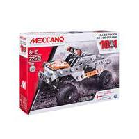 Meccano 10 Model Set - Truck
