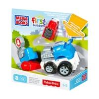MEGA BLOKS First Builders - Speedy Sam
