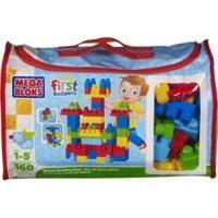 MEGA BLOKS Maxi Deluxe Bag