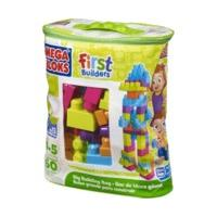 MEGA BLOKS Trendy Colours Buildable Bag