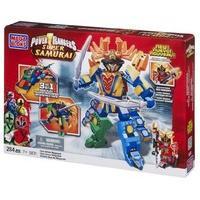 Mega Bloks Power Rangers Claw Armor Megazord