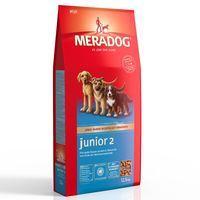 MeraDog Care High Premium Junior 2 - 12.5kg