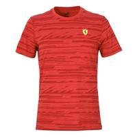 Mens Puma Graphic AOP T-Shirt