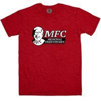 MFC Inspired By South Park T Shirt