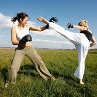 MG Fit in Fitness Training Hi-Fit Boot Camp Clissold Park, N16