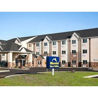 Microtel Inn And Suites Sayre PA