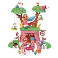 Mini Chou Chou Treehouse