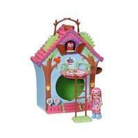 Mini Chou Chou Birdies Cuckoo Clock House