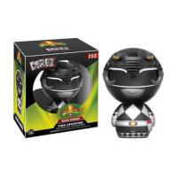Mighty Morphin\' Power Rangers Black Ranger Dorbz Vinyl Figure