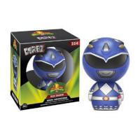 Mighty Morphin\' Power Rangers Blue Ranger Dorbz Vinyl Figure