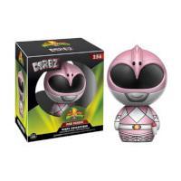 Mighty Morphin\' Power Rangers Pink Ranger Dorbz Vinyl Figure