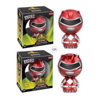 Mighty Morphin\' Power Rangers Red Ranger Dorbz Vinyl Figure
