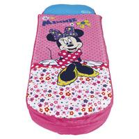 Minnie Mouse Ready Bed - All-in-One Sleepover Solution