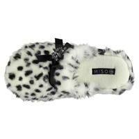 Miso Fifi Mule Slippers Ladies