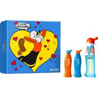 Moschino Cheap & Chic I Love Love Eau de Toilette Spray 30ml Gift Set