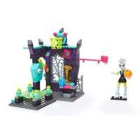 Monster High Mega Bloks Physical Deaducation Play set