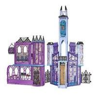 Monster High Deluxe Iconic High School Playset (DMF91)