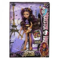 Monster High Scaris Doll - Clawdeen Wolf