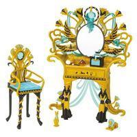 Monster High Cleo Vanity Dressing Table