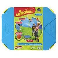 Mookie Swingball First Basketball Set
