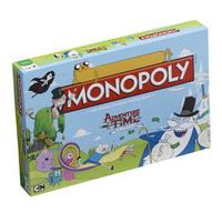 Monopoly - Adventure Time Edition