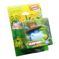 Moshi Monsters Squashi Moshi Beasties Collectable Figure Humphrey New